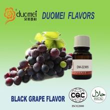 DZY-17 E shisha/hookah concentrate juice liquid black grape flavor