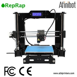 Free assembled tools!!! Afinibot best price 3d printers for sale
