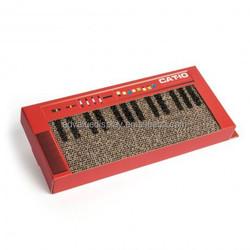 pet products cat scratcher/customized cardboard cat keyboard scratcher