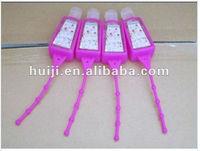 2013 new design portable hand sanitizer gel holder