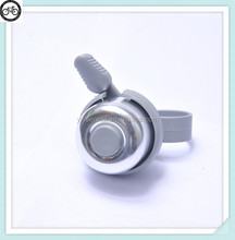 2015 High Quality Unique Customized Steel Bicycle Bells
