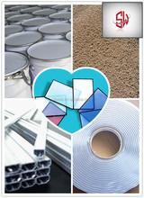 Hollow Glass Double Components Polysulfide Sealant