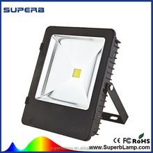 high quality IP65 10w 20w 30w 50w cob LED projector light with 3 years warranty