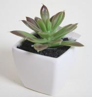 PU Artificial Plant mini home decor bonsai