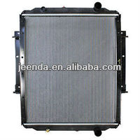 Heavy Equipment Truck Radiator 559083 for 2007 Blue Bird Bus A3FE