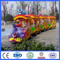 Passenger trains for sale trackless elephant train