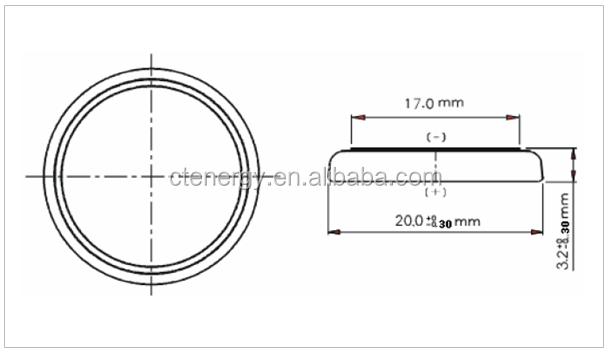 lithium button battery different solder tabs customized cr2032 cr2025 cr1616 cr1632 battery tab