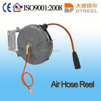 car maintenance air hose reel