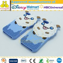 NBCUniversal Audited Factory Mobile Phone Case Eco-friendly Silicone Mobile Phone Cover Cute Cell Phone Case