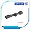 Popular Model! 3-9x50 riflescope,optical riflescope,tactical shooting prismatic riflescope