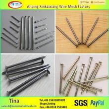 1'' 2'' 3'' big head galvanized common iron nails ,1.75 inch common nail