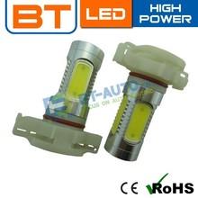 9.5W 11W H7 H10 9005 H16 LED Fog Light For Toyota Yaris 2012