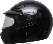 CHILDREN HELMETS MOTOCYCLE FULL FACE HELMETS WITH VISOR
