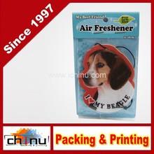 Assorted Air Freshener Fruit (450017)