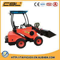 Made in China mini DY840 4WD Farm and Agriculture small Tractor