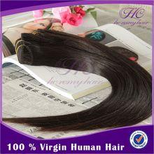 5a Perfect Virgin Remy indian 100% virgin long hair china sex