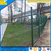 Factory PVC Coated Metal Industrial Safety Fence