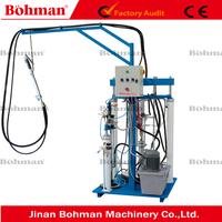 Silicone Sealant Filling Machine / insulating glass making machine /Insulating Glass Production Line Price