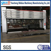 cow leather vacuum dryer tannery machines