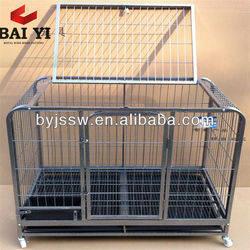 Hot Sale!!! Square Tube Dog Cage ( Best Quality, Competitive Price )
