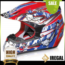 Full face helmets wholesale with bluetooth