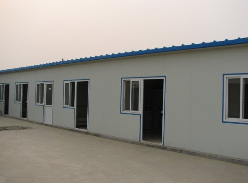 Best Selling Product 2 Bedroom Prefabricated Modular
