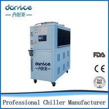 2015 High Efficiency and Competitive Price 12HP Supplier Water Chiller Indonesia