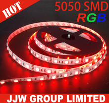 5050 rgb led strip light 300 leds 5m TOP SELLING 5m roll