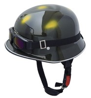 high quality cool half face scooter helmet