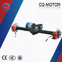 popular brushless dc motor for electric tricycle /rickshaw/e-car, electric rickshaw motor 48v, 1000w brushless dc motor