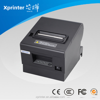 new 80mm pos receipt printer support android 58mm thermal printer for RESTAURANT