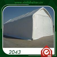 Alibaba China 2014 Protective Car Shelter