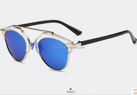 hot sale cateye sunglasses cat sunglasses