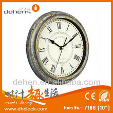 great deal antique wall clock