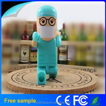 Whosales Fully Customizable Doctor Usb Flash Drive Medical Promotional Usb