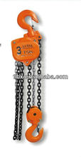 capacity 5 ton hand chain hoist