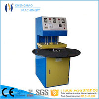 competity pcice high quality automatic continue hot sealing machine ,CE approved