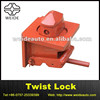 Favourable price truck practical lock and lock storage