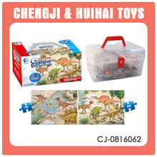 2015 New educational toys jigsaw puzzles for sale