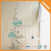 01-0316 Wall decor stickers christmas washi tape wall stickers holly wood live wall sticker
