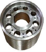 Spindle pulley, Mission Pulley, Motor pulley