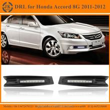 Good Price Wholesale High Power LED Super Quality Daytime Running Light for Honda Accord 8G 2011-2012