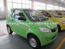 TKING EEC PROVED ELECTRIC CAR