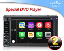 Universal Android OS Car GPS Units with WI-FI&DVD&DVR& BT&Radio