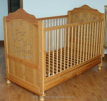 baby crib baby cot bed baby toddler bed
