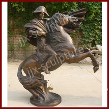 Famous Outdoor Large Bronze Sculpture