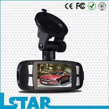 taxi camera system with 4X digital zoom, loop recording car camera