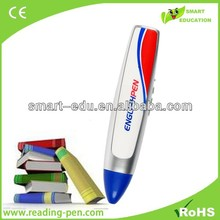 perfect designed children learning reading pen, OID pen OEM/ODM Manufacturer