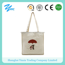 Printing Art Canvas Bag Single Shoulder Bag Leisure Tote Shopping Bag