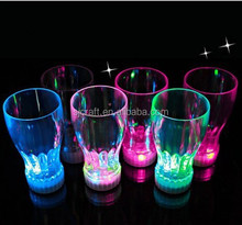 good quality gifts led cup led blinking cup led glass OEM design SJ-LC22
